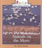 Animals on the Move cover