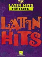 Latin Hits Flute cover