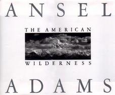 The American Wilderness cover