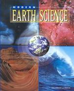 Modern Earth Science cover