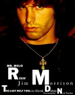 Mr. Mojo Risin': Jim Morrison, the Last Holy Fool cover