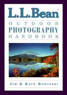 L. L. Bean Outdoor Photography Handbook cover