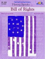 Bill of Rights cover