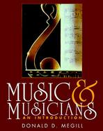Music and Musicians An Introduction cover