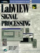 Labview Signal Processing cover