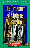 The Treasure of Alpheus Winterborn cover