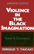 Violence in the Black Imagination Essays and Documents cover