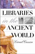 Libraries in the Ancient World cover