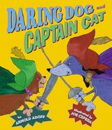 Daring Dog and Captain Cat cover