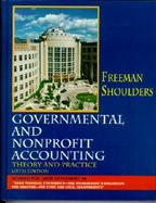 Governmental and Nonprofit Accounting - Revised cover