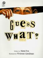Guess What? cover