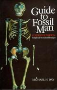 Guide to Fossil Man cover