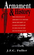 Armament and History cover