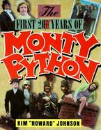 The First 20 Years of Monty Python cover