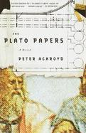 The Plato Papers A Prophesy cover