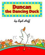 Duncan the Dancing Duck cover