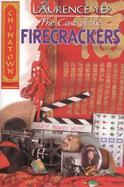 The Case of the Firecrackers cover