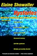 Hystories Hysterical Epidemics and Modern Media cover