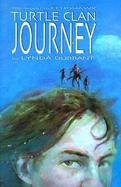 Turtle Clan Journey cover