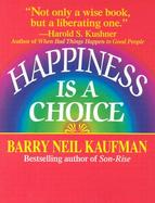 Happiness Is a Choice cover