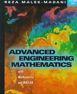 Advanced Engineering Mathematics With Mathematica and Matlab (volume2) cover