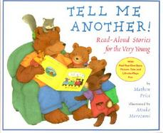 Tell Me Another!: Read-Aloud Stories for the Very Young cover