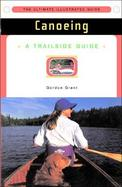 Canoeing A Trailside Guide cover