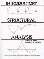 Introductory Structural Analysis cover