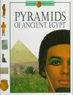 Pyramids of Ancient Egypt cover