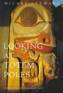 Looking at Totem Poles cover