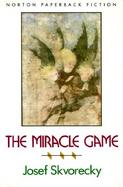 The Miracle Game cover