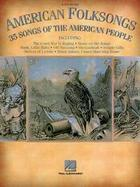 American Folksongs cover