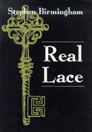 Real Lace cover