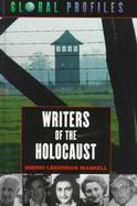 Writers of the Holocaust cover