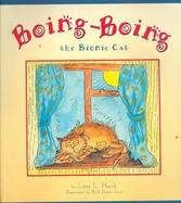 Boing-Boing the Bionic Cat cover