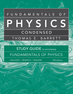 Fundamentals-Of-Physics-Study-Guide